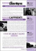 Les Toiles 16-Nov au 27-Dec 2011 - Vallée d'Art - Page 5