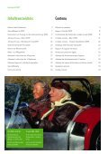 Jahresbericht | Rapport d'activité 2009 - Pro Senectute Kanton Bern ... - Page 2