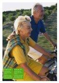 Jahresbericht | Rapport d'activité 2009 - Pro Senectute Kanton Bern ... - Page 4