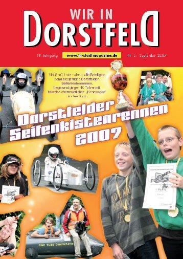 """""""Dorstfeld Aktiv"""" lud Ratspolitiker zur Ortsbesichtigung zum"""