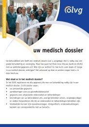 uw medisch dossier - Olvg