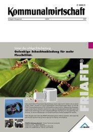 Außen kowi 09 2007 - Kommunalverlag