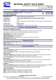 191571-Troy-VITAMIN-ADE-Injection-500ML - Agsure