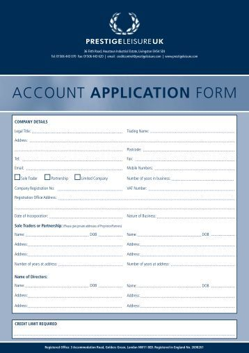 edgars account application form pdf