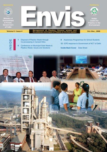 Issue 4 Oct Dec 2008 Icpe