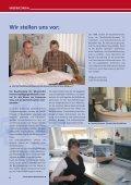 Manus in Manu - Misericordia GmbH Krankenhausträgergesellschaft - Seite 6