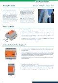 Webeasy E/A Module - CONTA-CLIP - Seite 2