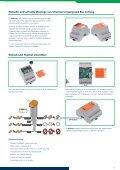 Webeasy E/A Module - CONTA-CLIP - Seite 3