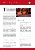 Organize, Fight and Win - IUF Action Program for Equality - AMIEU - Page 2