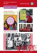Organize, Fight and Win - IUF Action Program for Equality - AMIEU - Page 4