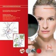 Patienteninformation Hautkrebszentrum münster www ...