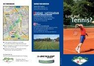 FTG Tennis