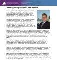 Rapport annuel 2012 - Commission canadienne des droits de la ... - Page 4