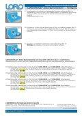 Verlegeanleitung LORO-DRAINJET® Attika-Schnellabläufe - Seite 6