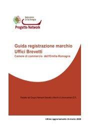 1. informazioni generali - Camera di Commercio di Reggio Emilia