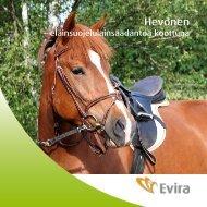 Hevonen – eläinsuojelulainsäädäntöä koottuna - Hippos