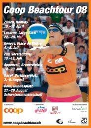 Markus Egger: sein Olympiatraum geht weiter