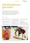 Markus Egger: sein Olympiatraum geht weiter - Seite 2