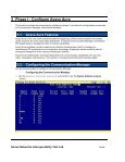 Avaya-G450 PBX Solution Communication Manager - Sonus Networks - Page 7