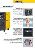 Kolbenkompressoren AIRBOX / AIRBOX CENTER - Seite 5