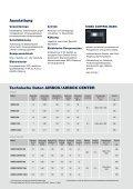 Kolbenkompressoren AIRBOX / AIRBOX CENTER - Seite 6