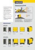 Kolbenkompressoren AIRBOX / AIRBOX CENTER - Seite 7