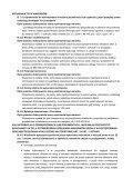 Warszawa: Ochrona osób i mienia w budynkach Wydziału Prawa i ... - Page 2