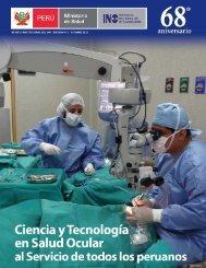 Fotografía de página completa - Instituto Nacional de Oftalmología