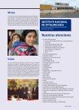 Fotografía de página completa - Instituto Nacional de Oftalmología - Page 4