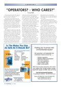 WaterWorks June 2005 - WIOA - Page 4