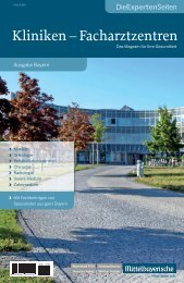 DieExpertenSeiten - Mittelbayerische Medienfabrik