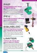 Chariots et accessoires - Page 6