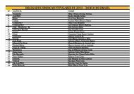 Confira a relação completa dos delegados sindicais 2013/2014
