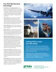 ISTA is certifying confidence. - International Safe Transit Association - Page 4