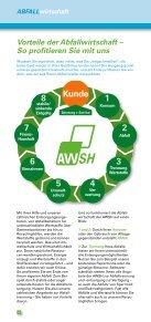 ABFUHRtermine 2014 - Abfallwirtschaft Südholstein - Seite 4