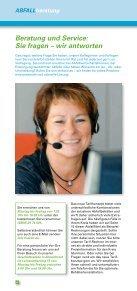 ABFUHRtermine 2014 - Abfallwirtschaft Südholstein - Seite 6