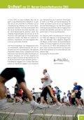 Gesundheit hat Gewicht! - Gesundheit in Herne - Seite 5