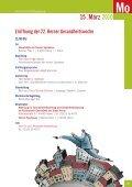 Gesundheit hat Gewicht! - Gesundheit in Herne - Seite 7