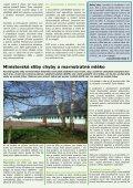 Informační bulletin SMO březen+duben 2010 - Svaz marginálních ... - Page 2