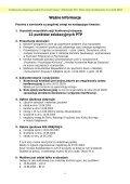 Konferencja Naukowa Sekcji Psychiatrii Dzieci i M³odzie¿y PTP ... - Page 4