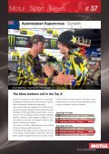 # Motul . Sport . News 37 - Page 2