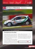 # Motul . Sport . News 37 - Page 4