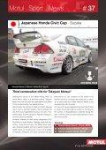 # Motul . Sport . News 37 - Page 5