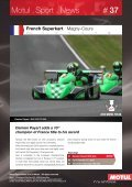 # Motul . Sport . News 37 - Page 6