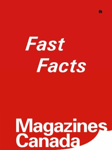 Fast Facts - Biz X Magazine