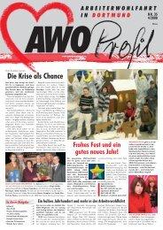 Ausgabe 35 4/2008 - AWO Dortmund
