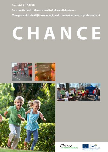 Proiectul CHANCE Romania - CHANCE (Community Health ...