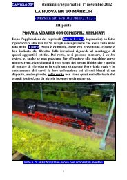 Capitolo 073° la nuova Br 50 1013 Märklin III Parte.pdf - 3Rotaie.it