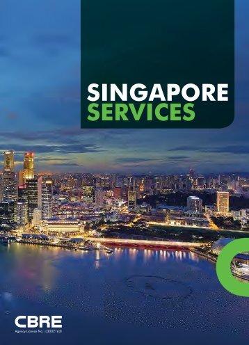 SINGAPORE SERVICES - Cbre.com.sg