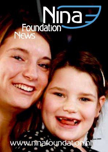 juni 2009 - Nina Foundation